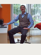 Megannety Osteopathy and Acupuncture Clinic - Winslow House, Church Road, Greystones,