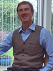 Mr Victor Megannety -  at Megannety Osteopathy and Acupuncture Clinic