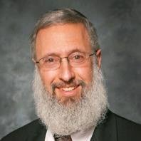 Dr. Binyamin Rothstein - Ramat Beit Shemesh