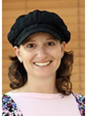 Shira Epstein -  at Israel Center for Osteopathy