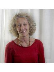 Dr Pia Barili -  at CMO Center Osteopathic Medicine