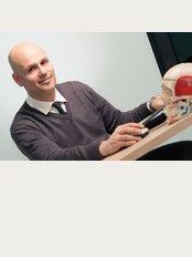 Osteopata Stefano Pasotti - Milan - Viale Sabotino 14, Milan, 20135,