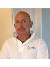 Dr Romano Ghidoni - Physiotherapist at Studio Massofisioterapico Synergy