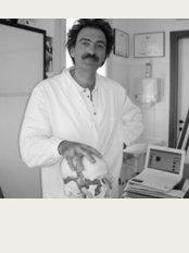 Osteopatia Kos - Palermo - Via G. De Spuches 22, Palermo, 90141,
