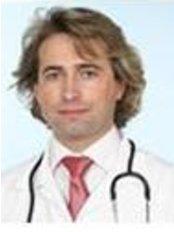 Osteopata Dr. João Silva - Largo Manuel Rodrigues Pisco nº4 1º Frente, Almeirim, 2080,  0
