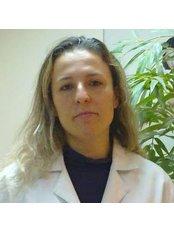 Ms Carla Castrelo -  at Cemint Centro De Medicina Integrativa