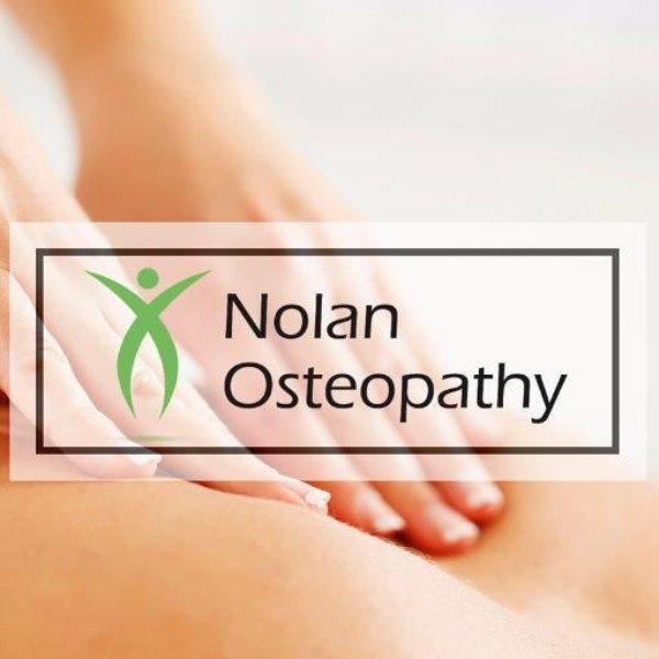 Nolan Osteopathy - Thatcham