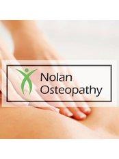 Nolan Osteopathy - Thatcham - Best Osteopath in Thatcham