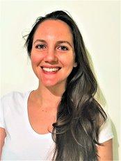 Ms Danielle Gadd - Practice Therapist at Nolan Osteopathy - Thatcham