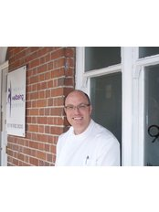 Mr Michael Palfrey - Practice Director at Theale Wellbeing Centre
