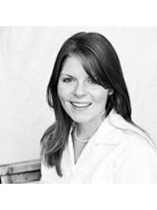 Dr Nina Leadbeater - Practice Therapist at Belmont House Osteopaths