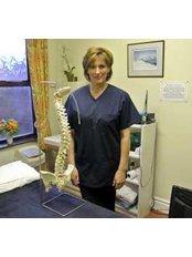 Ms Anne Wilde -  at Nantwich Surgery