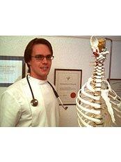 Tim Martin -  at Nantwich Surgery