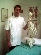 Steven Shepherd -  at Nantwich Surgery