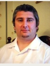 Nantwich Surgery - Mr Cyril R. Irvine