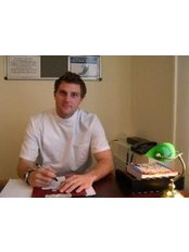 Andrew Hodgson -  at Nantwich Surgery
