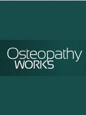 Osteopathy Works - Prima Business and Technology Centre, Radway Green, Crewe, Cheshire, CW2 5PR,  0