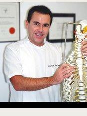 The Hazel Grove Osteopathic Surgery - 302, London Road, Hazel Grove, Stockport, Cheshire, SK7 4RF,