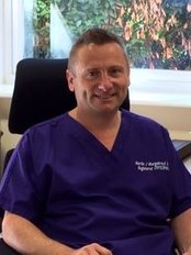 MJM Osteopathic Practitioner - image 0