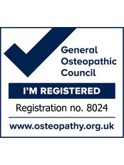 Osteopath Consultation - Kelly Watts Osteopathy
