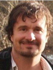 Mr Max Secchi -  at South Dartmoor Clinic - Ashburton