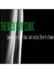 The Back Pain Clinic - image 0