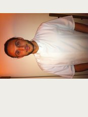 Cranial Osteopathy with Ilias Sachpazidis - 6 Gleneagle Avenue, Plymouth, PL3 5HL,