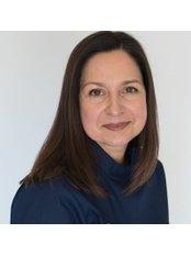 Mrs Pia Mudaliar -  at Plympton Osteopathic Clinic
