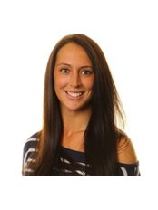Miss Sian George - Practice Director at Align Therapies - Llanelli