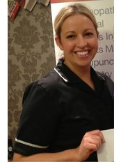 Ms Sara Lovett - Practice Director at Cedar Hall Clinic - Thurrock