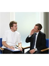 Mr Robert David - Consultant at Highlight Osteopaths