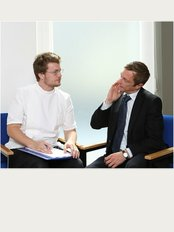 Highlight Osteopaths - Rob, your Barry Osteopath