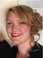 Osteopathy at Botanica - Amy Pay BSc(Hons)Ost, D.O