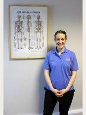Bearsden Osteopaths - Suite 2, Kirk House, 5 Kirk Road, Bearsden, Glasgow, G61 3RG,