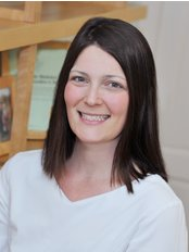 Joanna Cram - Doctor at Cram Osteopathic Clinic - Glasgow