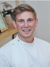 Michael Brown - Doctor at Cram Osteopaths - Chryston