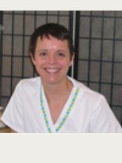 Glasgow Osteopaths - Natural Health Service - Ms Kirsten Polson
