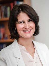Mrs Sonja  van Kommer -  at Glasgow City Osteopaths