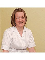 Miss Linda Canning -  at The Glasgow Osteopathic Centre