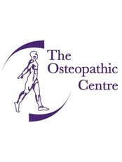 The Osteopathic Centre - image 0