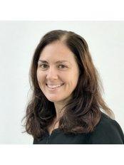 Ms Fiona  Lovett - Practice Therapist at BodyMatters Clinic