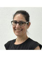 Ms Sumandi Fourie - Practice Therapist at BodyMatters Clinic