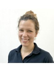 Ms Tania  Bianco - Practice Therapist at BodyMatters Clinic