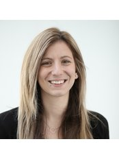 Ms Julia  Diamantourou - Practice Therapist at BodyMatters Clinic