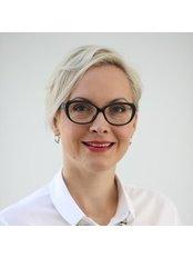 Ms Karolina Lukascewicz - Practice Therapist at BodyMatters Clinic
