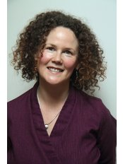 Ms Fiona Hurlock - Practice Therapist at BodyMatters Clinic