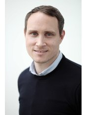 Mr Oliver Thomson - Practice Director at BodyMatters Clinic