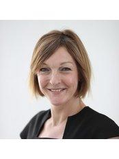 Ms Amanda  Roberts - Practice Therapist at BodyMatters Clinic