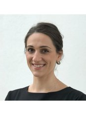 Ms Katie Baily - Practice Therapist at BodyMatters Clinic