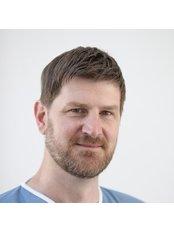 Mr Steven  Lassetter - Podiatrist at BodyMatters Clinic